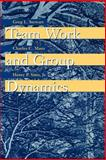 Team Work and Group Dynamics 9780471197690