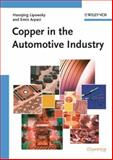 Copper in the Automotive Industry 9783527317691