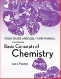 Basic Concepts of Chemistry 9780470087695