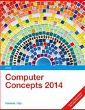 New Perspectives on Computer Concepts 2014 16th Edition