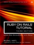 Ruby on Rails Tutorial 3rd Edition
