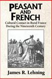 Peasant and French 9780521467704
