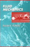Fluid Mechanics 9780124287709