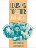 Learning Together and Alone 5th Edition