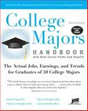 College Majors Handbook with Real Career Paths and Payoffs 3rd Edition