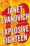 Explosive Eighteen 1st Edition