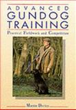 Advanced Gundog Training 9781852237714