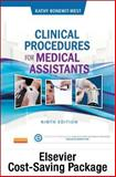 Clinical Procedures for Medical Assistants 9th Edition