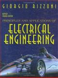 Principles and Applications of Electrical Engineering 9780072887716