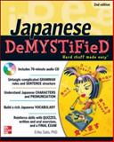 Japanese 2nd Edition