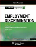 Employment Discrimination 9780735597723