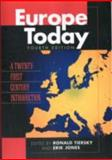 Europe Today 4th Edition