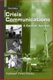 Crisis Communications 3rd Edition