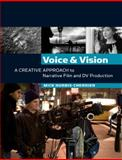 Voice and Vision 1st Edition