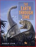 The Earth Through Time 9th Edition