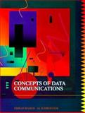 Concepts of Data Communication 9780024077745