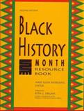 Black History Resource Book 9780787617752