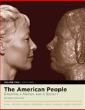 The American People 7th Edition