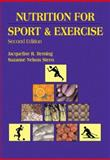 Nutrition for Sport and Exercise 9780763737757