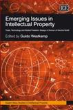 Emerging Issues in Intellectual Property 9781845427757