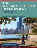 Sustainable Urban Development Reader 3rd Edition