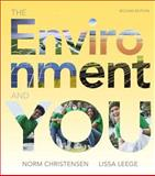 The Environment and You 2nd Edition