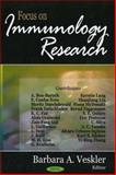 Focus on Immunology Research 9781594547768