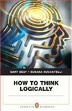 How to Think Logically 9780321337771