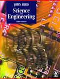 Science for Engineering 9780750657778
