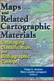 Maps and Related Cartographic Materials 9780789007780