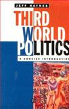 Third World Politics 9780631197782