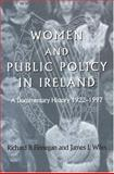 Women and Public Policy in Ireland 9780716527787