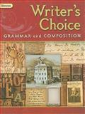 Glencoe Writer's Choice
