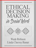 Ethics Decision Making in Social Work 9780205307791