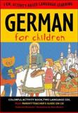 German for Children 9780071407793