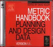 Metric Handbook Version 1.1 9780750647793