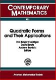 Quadratic Forms and Their Applications 9780821827796
