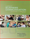 Business Communication 12th Edition