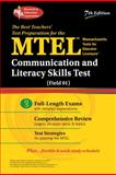 MTEL Communication and Literacy Skills Test (Field 01) 9780738607801