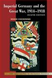 Imperial Germany and the Great War, 1914-1918 9780521547802