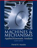 Machines and Mechanisms 4th Edition