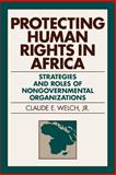 Protecting Human Rights in Africa 9780812217803