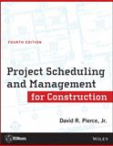 Project Scheduling and Management for Construction 4th Edition
