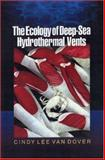 The Ecology of Deep-Sea Hydrothermal Vents 9780691057804