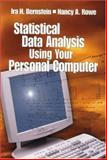 Statistical Data Analysis Using Your Personal Computer 9780761917809