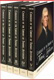 Catalogue of the Library of Thomas Jefferson 9781584777809