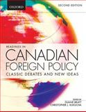 Readings in Canadian Foreign Policy 2nd Edition