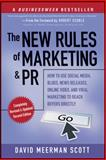 The New Rules of Marketing and PR 2nd Edition