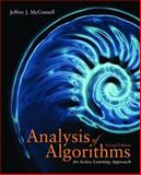 The Analysis of Algorithms 9780763707828