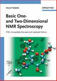 Basic One - And Two-Dimensional NMR Spectroscopy 5th Edition